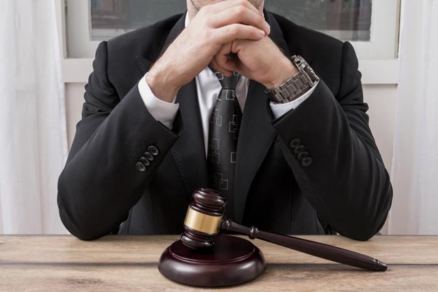 Imagem mostra um bom advogado para inventário