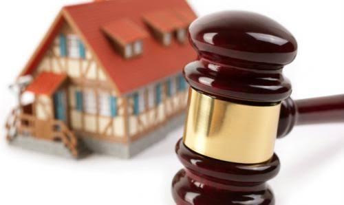 Levantamento da hipoteca judicial