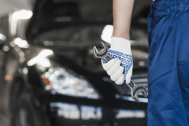 Entenda o que fazer em caso de defeito em carro novo