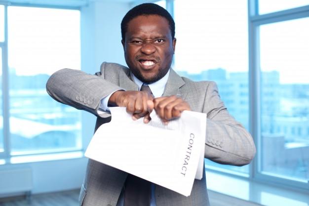 Saiba o que é permitido ao consumidor ao pedir distrato de contrato de compra e venda